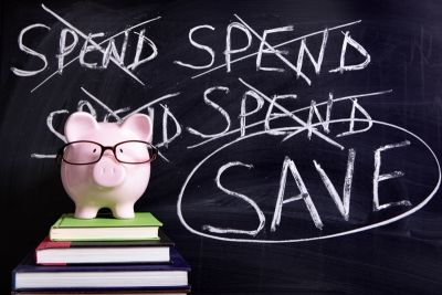 Bad Spending Habits That Can Be Corrected