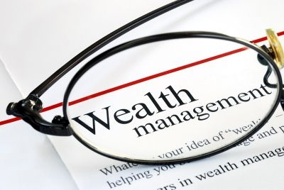 What exactly is wealth management?