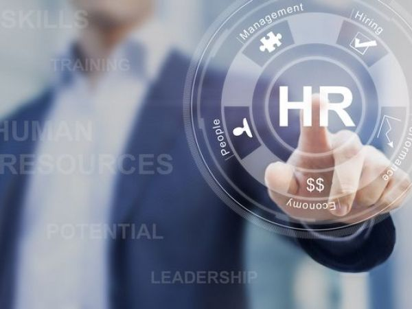 Outsourcing Human Resources