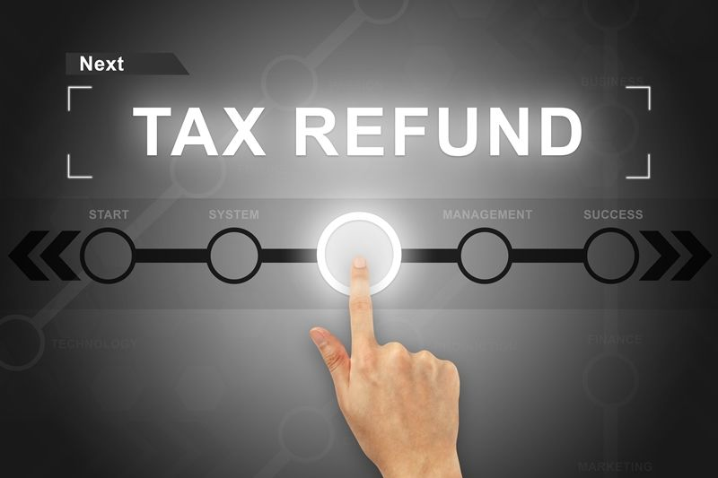 What Should You Do With That Refund?
