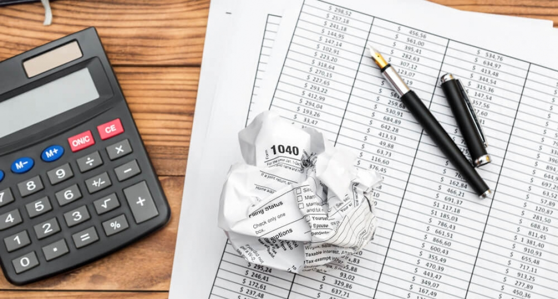 Tax Regulation Pain Points for Businesses | Stone Financial